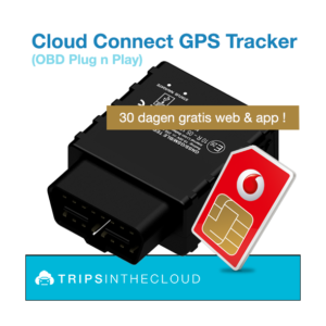 OBD GPS Te Koop TITC NL 30 dgn web app V2