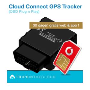OBD GPS Te Koop TITC NL V4