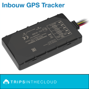 Inbouw GPS TITC NL smaller