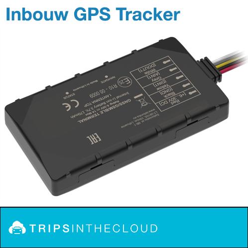 Inbouw GPS Tracker TITC