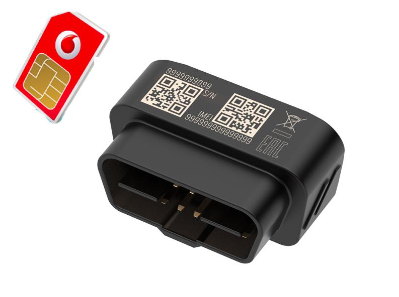 Nano OBD GPS